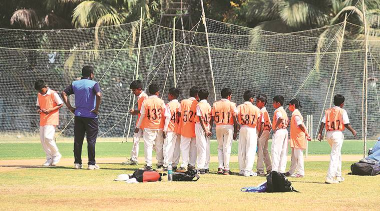 Mumbai's drive against bias in junior cricket: No names, only numbers