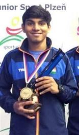 अंतरराष्ट्रीय शूटिंग प्रतियोगिता में अनमोल ने जीते दो पदक