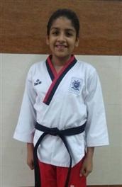 Aisian Taekwondo Championship