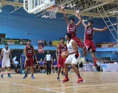 68th Junior National Basketball Championship