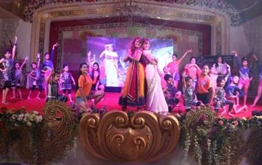 Super Dance of Faridabad