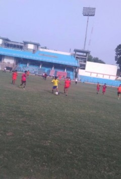 Umesh Sood Football Tournament
