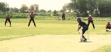 NS Cricket Competition