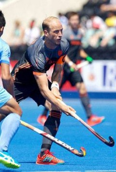 Netherlands end India's unbeaten streak with 3-1 win