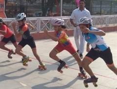 Noida Open Skating Championship