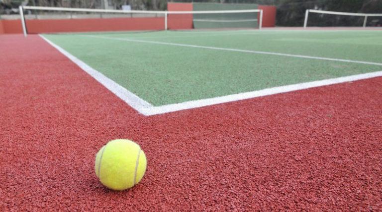 YoGems NCR Open Tennis Championship