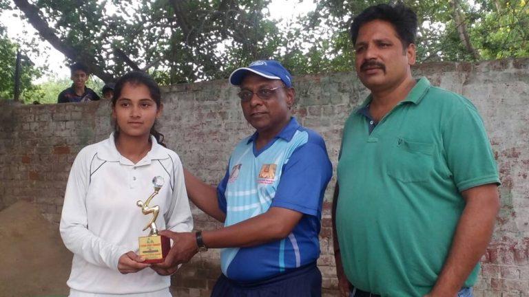 boys U14 Cricket Tournament