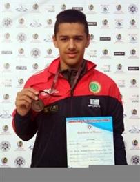 National junior swimming championship
