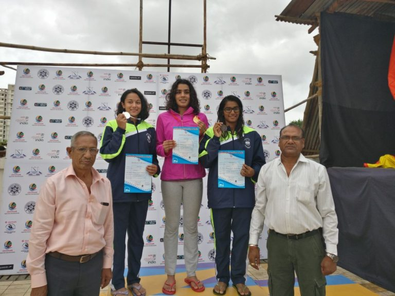 National Junior Swimming Championship