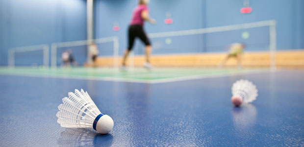 shuttleers will face face-to-face in the NCR badminton championship