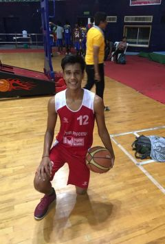 National Youth Basketball Championship