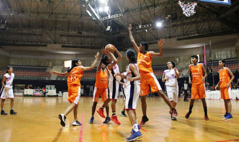 Youth National Basketball Championship