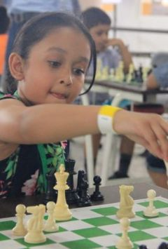 District Chess Championship