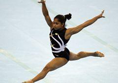 Deepa Karmakar