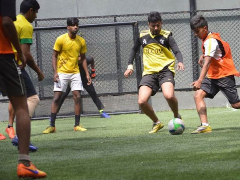 Under-16 football team trials to be held on July 28