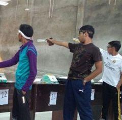 State Shooting Championship