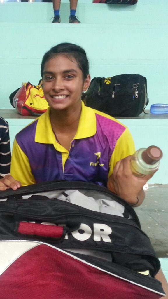 All India Junior ranking championship