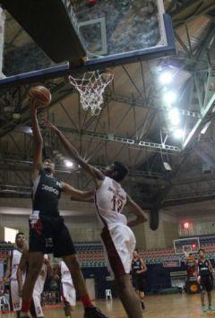 Youth National Basketball