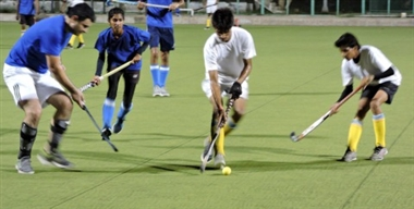 Nirmal Dagar Club team defeats Pritam Club