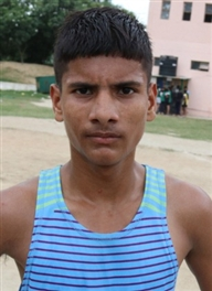 Sports Competition of Faridabad section of District Education Department