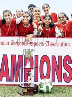 girls Under-16 Division