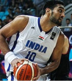 all India basketball tournament