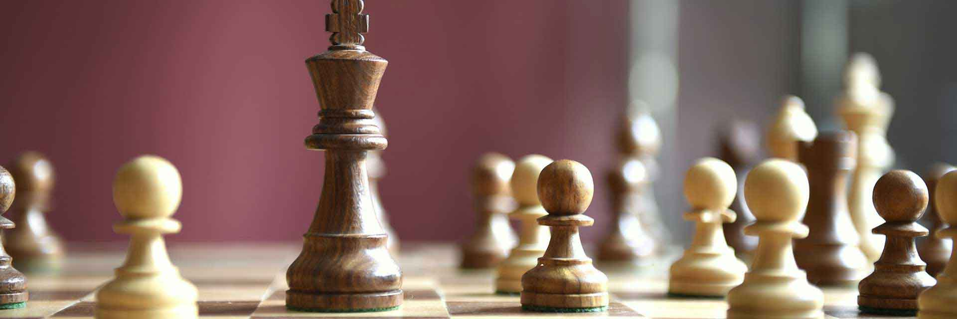 Asian cities chess championship opens