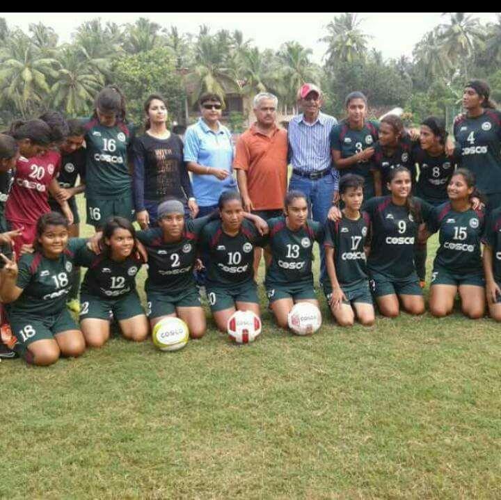 Delhi defeated Mizoram 4-0 to reach the semi-finals