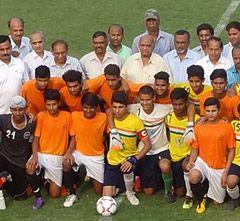 Sub-Junior National Football Championship