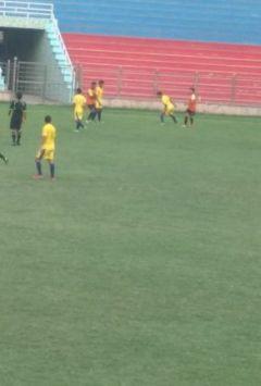 Garhwal Hirose flung a goal against Shimla Young, beat 10-0