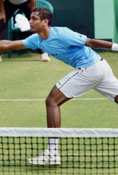 Ramkumar Ramanathan out of Cincinnati Masters