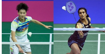 World Badminton Championship