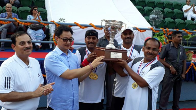 Inter Frontier Lawn Tennis Championships