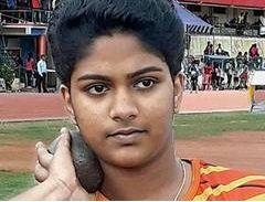 Meghadri Roy sets boys' long jump record