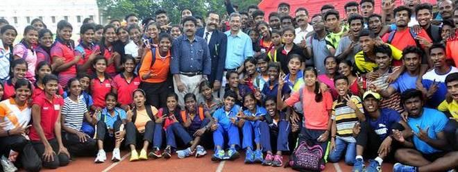 Kerala emerges champion