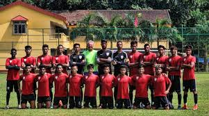 FIFA U-17