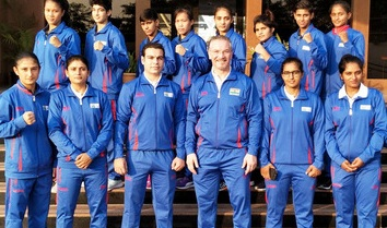 Ahmet Comert Boxing