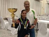 World Cadet Chess Championship