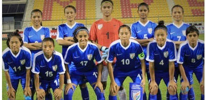 India womens team rises to 56 in FIFA rankings