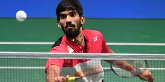 Kidambi Srikanth, HS Prannoy crash out of Japan Open