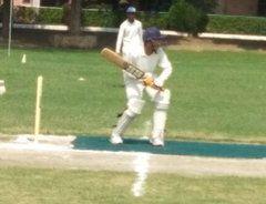 Inter school U-14 Cricket