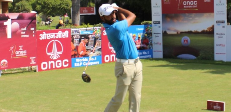 Amardip on Top second day