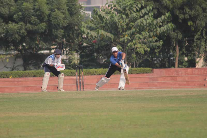 Gaurs Cricket League