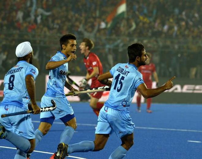 X Asia Cup Hockey Tournament