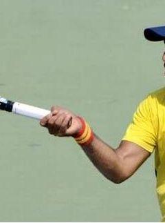 Fenesta National tennis championship