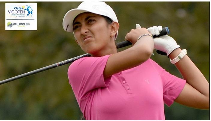 Women Indian Open