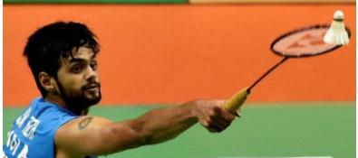 B Sai Praneeth, playing with renewed self-belief and fitness