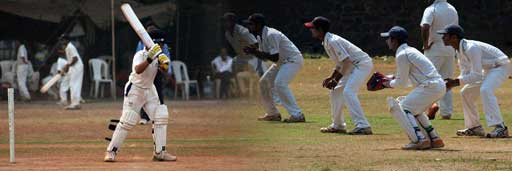 Shashikant Memorial U-19 Cricket Tournament