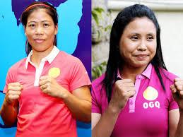 Asian Women's Boxing Championship