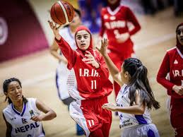 FIBA U-16 Women's Asian